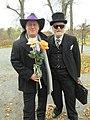 Emil Eikner & Lars Jacob 2015 Ulriksdal.jpg
