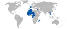 Empire colonial français (1920)