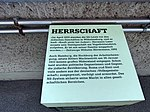 Energiebunker Wilhelmsburg Infotafel zum ehemaligen Flakturm (9).jpg