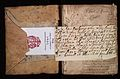 English Recipe Book, late 17th century Wellcome F0002777.jpg
