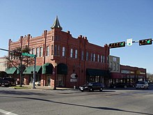 Ennis Commercial Historic District1.JPG