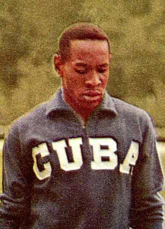 Enrique Figuerola - Image: Enrique Figuerola 1967