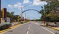 Entrada Parque Nacional Medanos de Coro.jpg