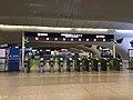 Entrance of Wuhan Railway Station (Wuhan Metro) 3.jpg
