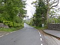Entrance to Pant Farm and Trout Lake, Cardiganshire. - geograph.org.uk - 463786.jpg