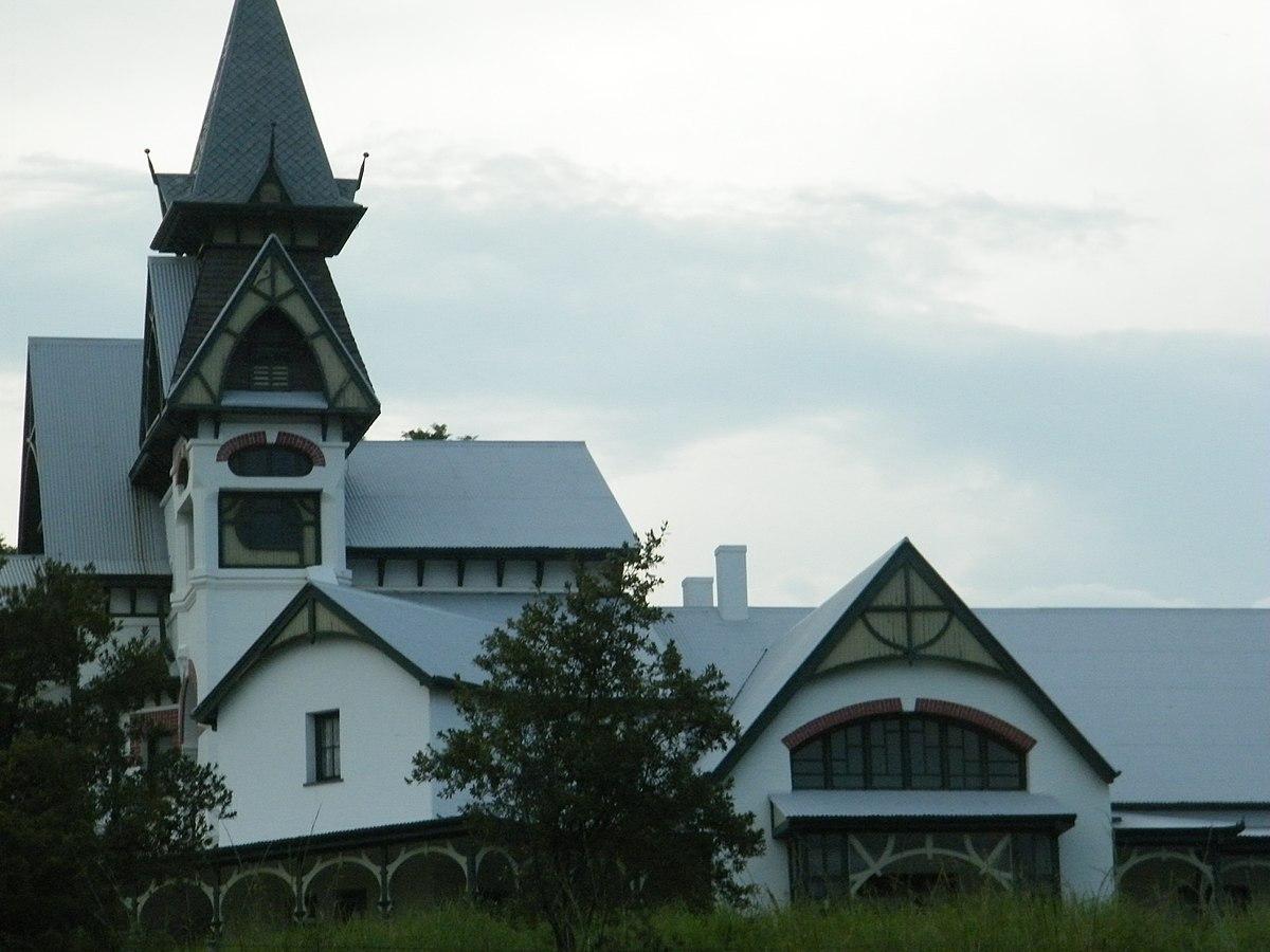 erasmus castle wikipedia