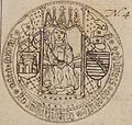 Erath 1764 Taf XLI 4 Hedwig v S.jpg