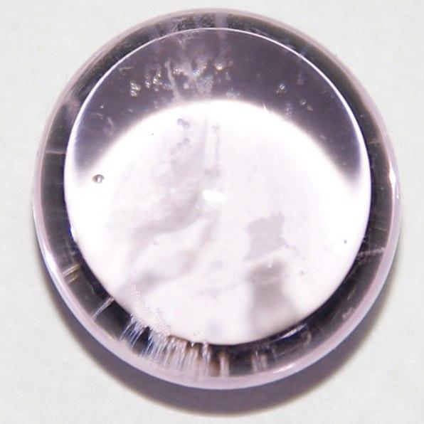 Erbium-glass