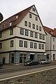 Erfurt - Regierungsstraße - 201203.JPG