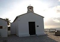 Ermita de Sant Vicent de Pedramala, Benissa.JPG