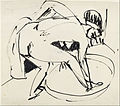 Ernst Ludwig Kirchner - Girl in tub - Google Art Project.jpg