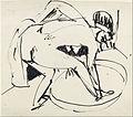Ernst Ludwig Kirchner - Girl in tub - Google Art Project.jpg