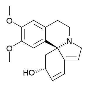 Erythravine