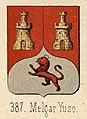 Escudo de Melgar Yuso (Piferrer, 1860).jpg