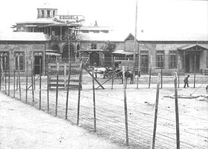 Roberto Silva Renard - The Santa María school, circa 1907