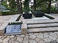 Eshkol graves, Mt Herzl.jpg