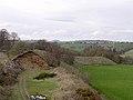 Esker near Bridge of Cally - geograph.org.uk - 8376.jpg