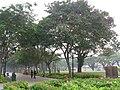 Esplanade Park, Oct 06.JPG