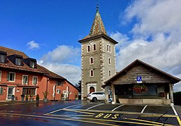 Essertines-sur-Rolle