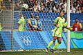 Estados Unidos x Suécia - Futebol feminino - Olimpíada Rio 2016 (28862563951).jpg