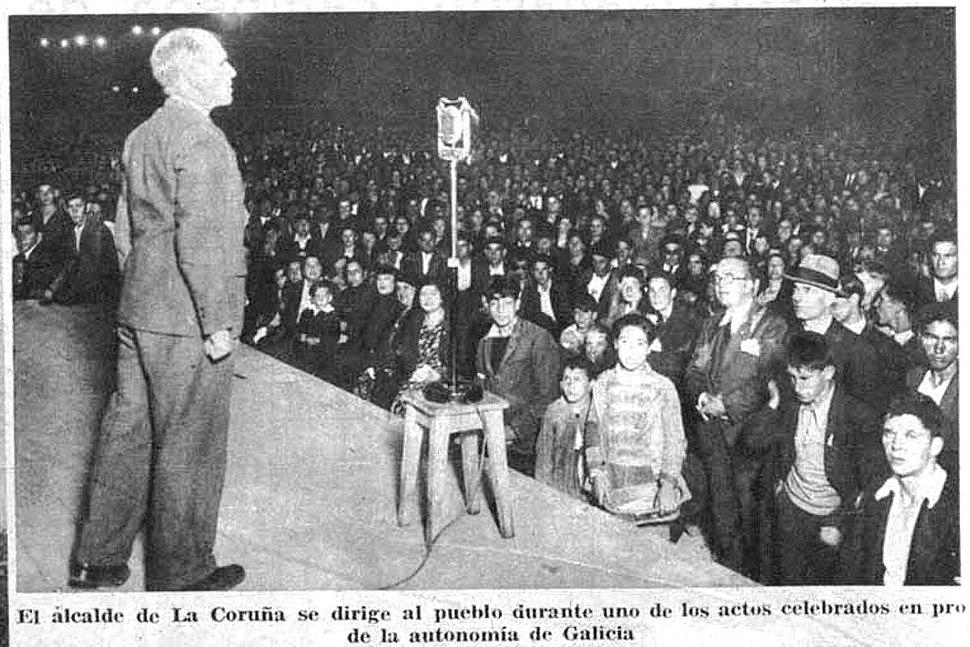 EstatutoGaliza1936-Corunha