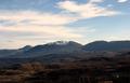 Estensione della foresta verso i monti Calvelluzzo, Volturino e Viggiano.PNG