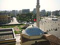 Et'hem Bey Mosque from Clock Tower.jpg