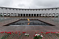 Eternal flame on Poklonnaya Hill.jpg