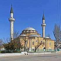 Eupatoria 04-14 img12 Juma Jami Mosque.jpg