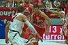 EuroBasket Qualifier Austria vs Croatia, Luka Babić.jpeg