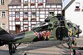 Eurocopter Tiger fliegt ins Hubschraubermuseum Bueckeburg.jpg