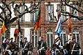 Eurocorps prise d'armes Strasbourg 31 janvier 2013 32.JPG