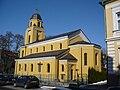 Evangelicky kostel svateho Petra a Pavla Frantiskovy Lazne.JPG