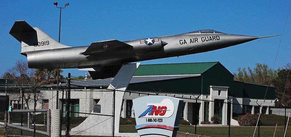 F-104 GANG