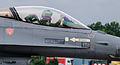 F-16 Vipers NL Air Force Days (9320314761).jpg
