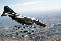 맥도널 더글러스 F-4 팬텀