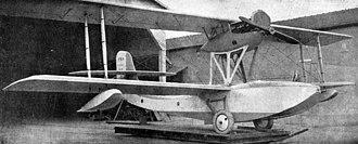 FBA 19 - Image: FBA 19 L'Aéronautique January,1926