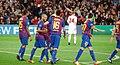 FC Barcelona - Bayer 04 Leverkusen, 7 mar 2012 (16).jpg