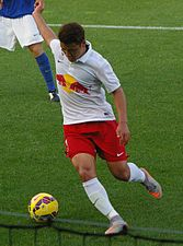 FC Liefering vs. Creighton University 45.JPG