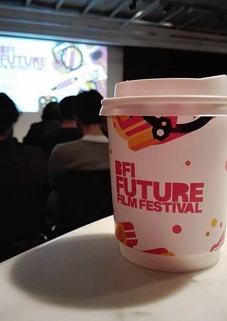 BFI Future Film Festival - Image: FFF2017