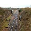 FR 17 Saintes - Voie ferrée reliant Saintes à Royan.jpg