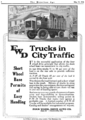 FWD trucks advert in Horseless Age 1918-05-15 p4.png