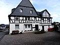 Fachwerkhaus Eversberg Oststr 2 fd.JPG