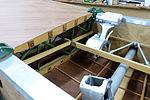 Fairchild Cornell Left Rudder Pedal Restoration.JPG