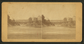 Falls and bridge, Skowhegan, from Robert N. Dennis collection of stereoscopic views.png