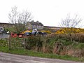 Farm at Carrowmore - geograph.org.uk - 1851746.jpg