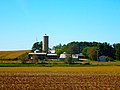 Farm with a Silo - panoramio (13).jpg