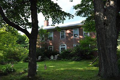 Tufts House (Farmington, Maine)