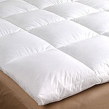 A Featherbed