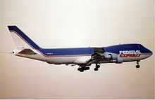 FedEx Express - Wikipedia